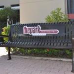 logo bench