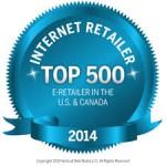 Top 500 Internet E-Retailer