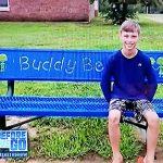 buddy bench steve show