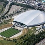 sapporo dome stadium