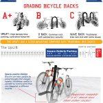 bike parking rack UpLift