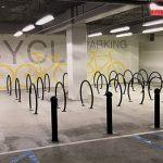 bike rooms