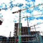 construction forecast