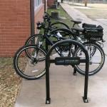 ctair custom bike rack
