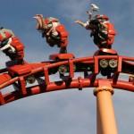 theme parks economic impact