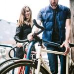 commercial bike racks