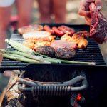 park charcoal grills