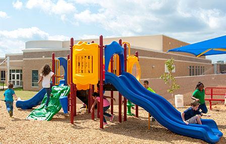 playground fundraising